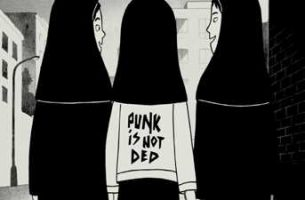 Punk is not ded